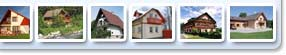 Accommodation offer in Tatras on Liptov - cottage, apartment, guest-house